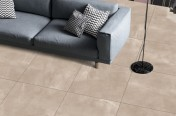 Atlas Stone Taupe Lounge Room