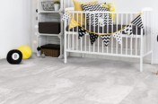 Travertine Grey Nursery
