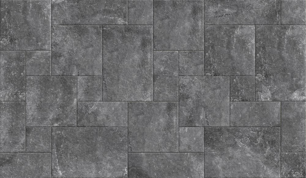French Pattern Harappa 171 Concept Tiles