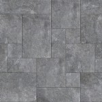 French Pattern Limestone Lunar Grey Product Image