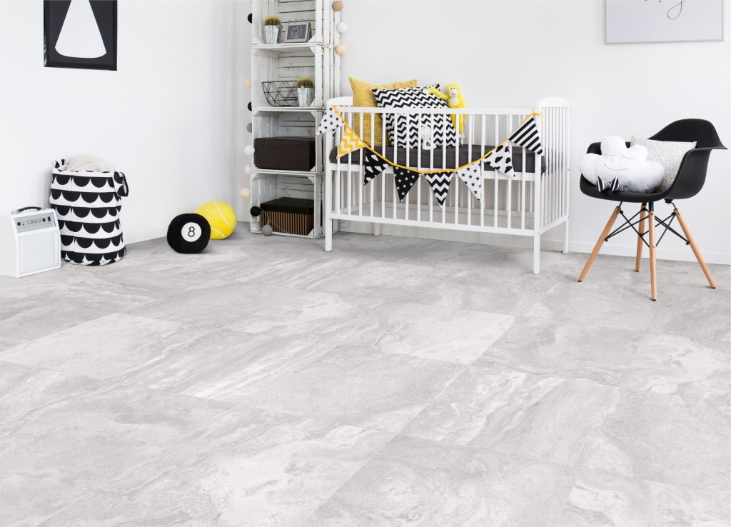 Travertine Grey Lifestyle 1