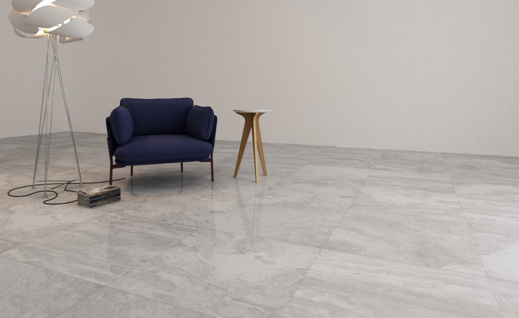 Travertine Grey Lifestyle 3