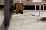 Stone System Beige Outdoor Area
