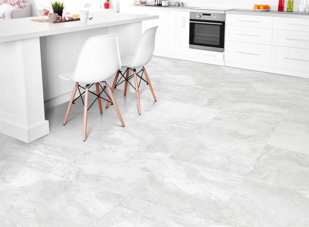 Travertine White  Lifestyle 1